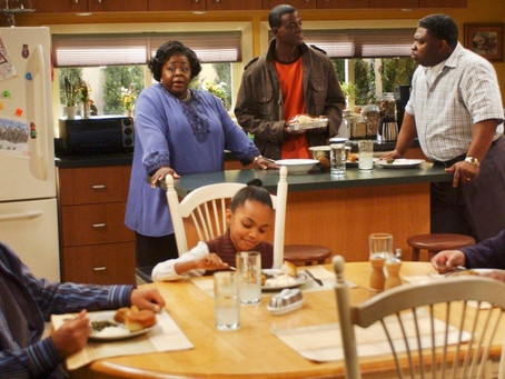Tyler Perry Announces 'House of Payne' Revival at BET