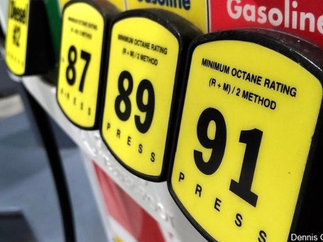 Gas Prices Could Fall Below $2 As Oil Plunges