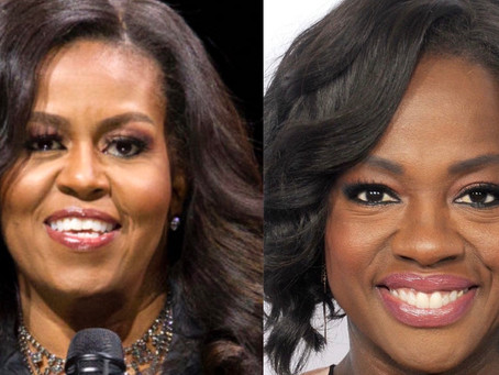 Viola Davis Is Michelle Obama For Showtime's First Ladies