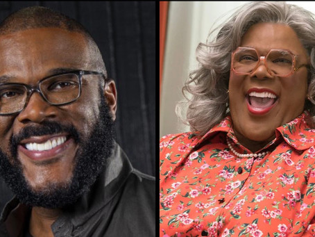 Tyler Perry Bringing Madea To Netflix For 12th Film, 'A Madea Homecoming'