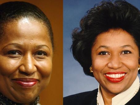 The First  African-American U.S. Senator