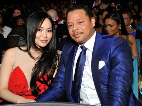'Empire' Star Terrence Howard And His Wife 'Are Being Investigated For Criminal Tax Evasion'