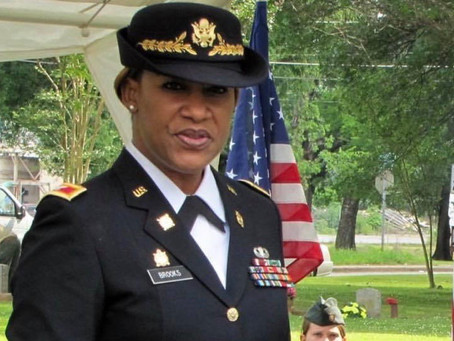 First African American Female Promoted To The Rank Of Colonel At Redstone Arsenal