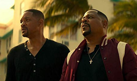 In Theaters This Weekend Bad Boys for Life