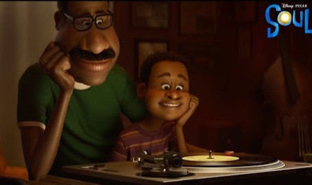 Pixar's 'Soul' Bypasses Theaters, Sets Disney+ Christmas Debut
