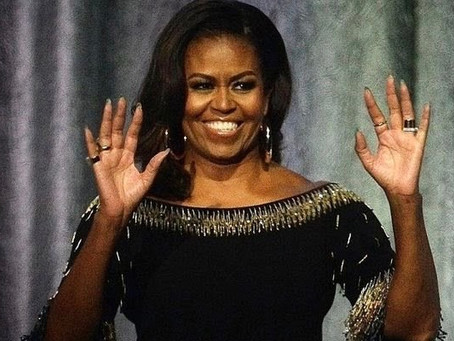 California School To Be Named For Michelle Obama