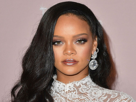 Rihanna Fans Freak After Learning They've Been Pronouncing Her Name Wrong
