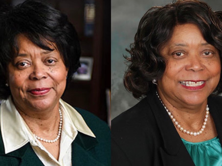 First African American judge elected to a countywide seat in Madison County.