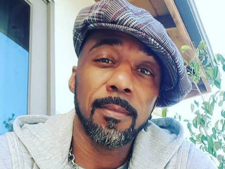 New Edition's Singer Ralph Tresvant Leaves Wife Of 16 Years For El Debarge's Ex