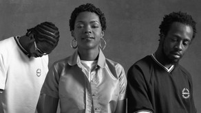 The Fugees Reuniting For First Time in 15 Years