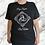 Thumbnail: T-shirt Triskel Da Viken