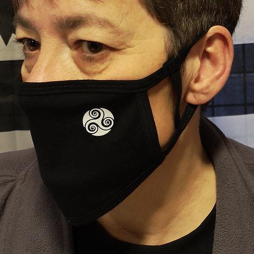 Masque Jersey Triskel 2