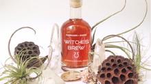 FAWNHAWK+RAVEN: Witches Brew Ayurvedic Medicinal Tisane