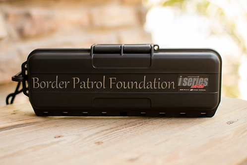 BPF Cigar Case