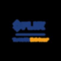 FLIR Logo&Tagline_New Stacked_blue_Yello