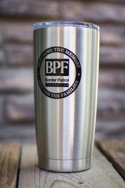 BPF Tumbler