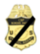 1 Mourning Badge
