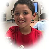 Pedro - Boy in the first grade