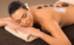 Pregnancy Massage | Hot Stone Massage