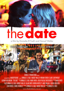 The Date - Poster
