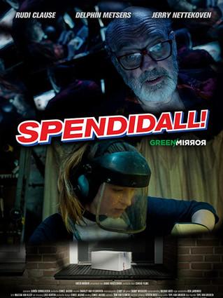 Spenditall