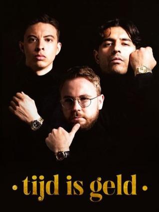 Documentary: Tijd is Geld