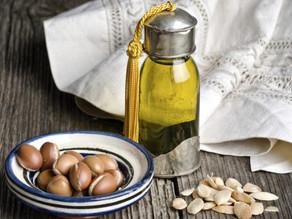 Olio di Argan - Proprietà