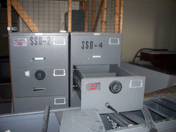 SSO Cabinets