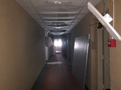Mole Hole Hallway