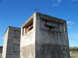 Old A Structure