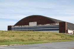 Arch Hangar