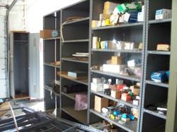 Maintenance Shop