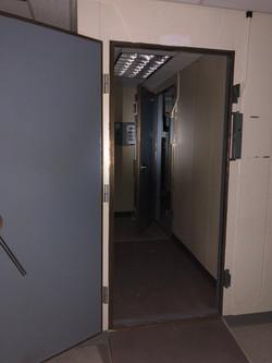 Intel Shop - Server Room