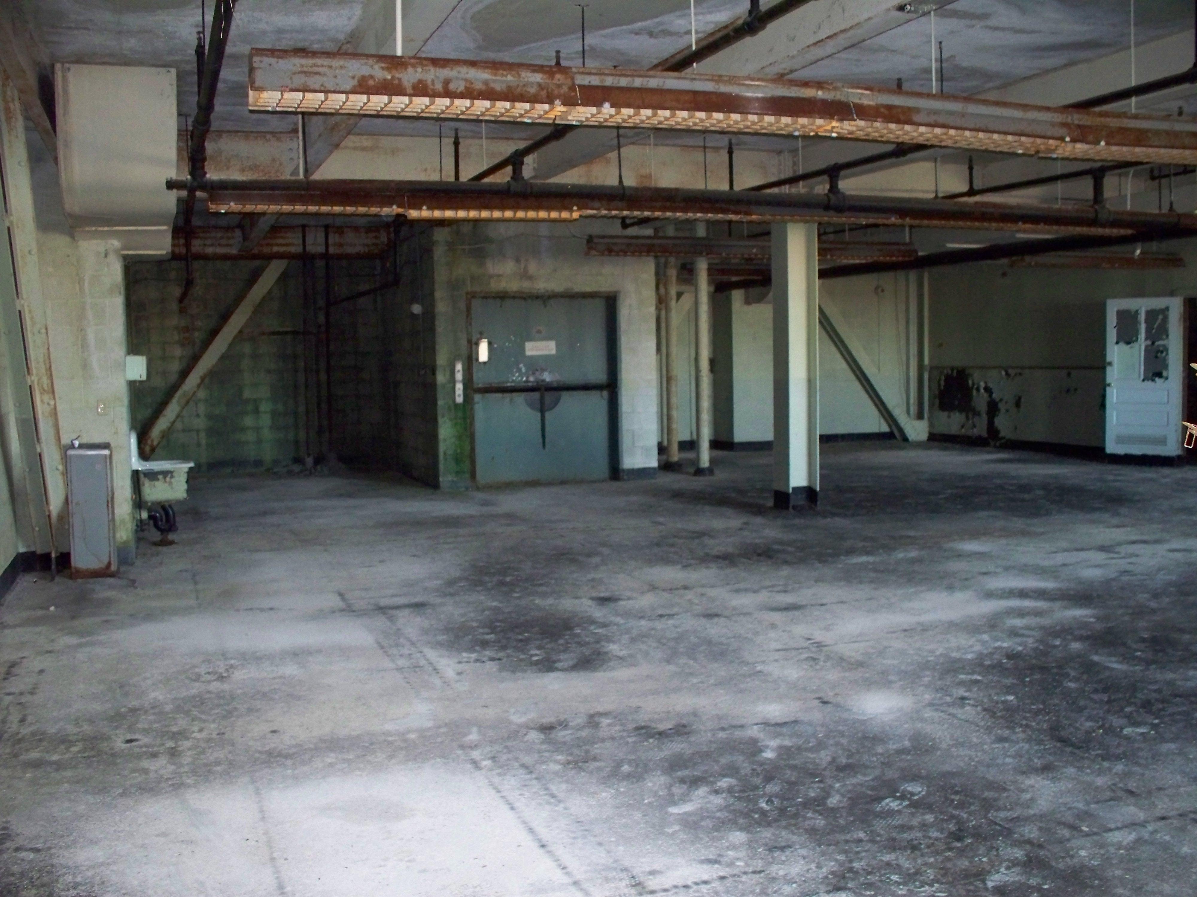 DC Hangar