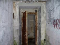 A Structure Door