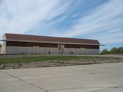 Nose Dock Hangar