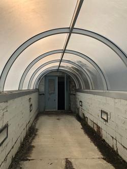 Mole Hole Tunnel