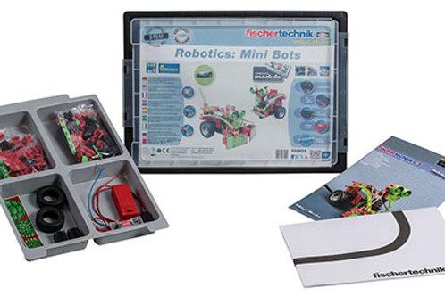 533923 Robotics: Mini Bots