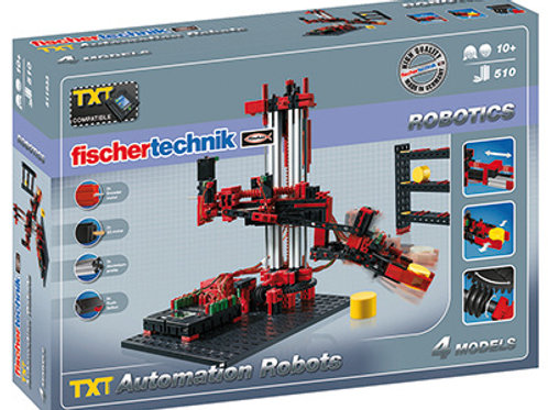511933 ROBO TXT Automation Robots