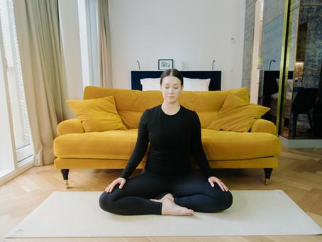 Miksi meditoida?