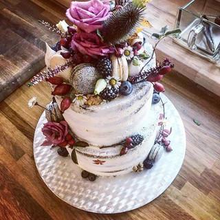 Svatební dorty a mnohem víc