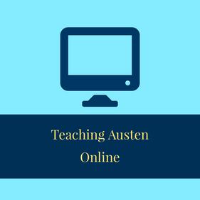 Tips for teaching Jane Austen online