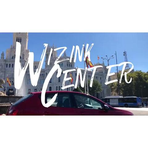 Wizink Center - 12,000