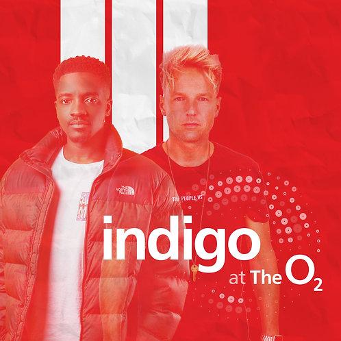 Illuminate London | Indigo at the O2