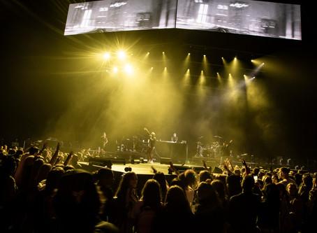 JASON DERULO 2SIDES WORLD TOUR