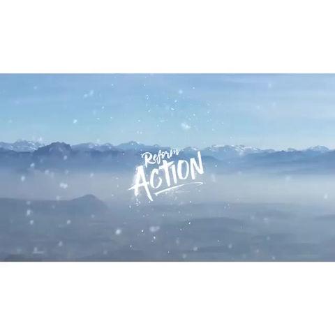 Reform Action - 15,000