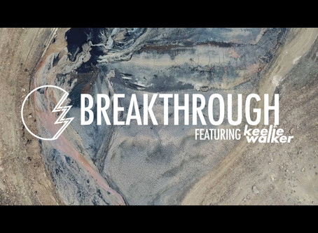 BREAKTHROUGH FEAT. KEELIE WALKER