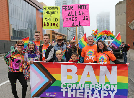 Remarks on Conversion Therapy and International Law