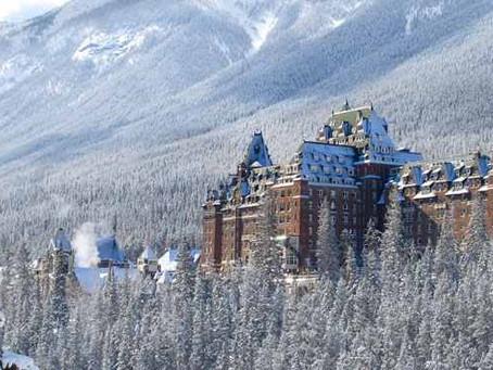 January – 392 Miles Running & Skiing, Climbing, Writing, Eating, Planning