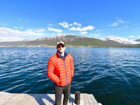 Running my 295th Marathon in the Arctic Circle, Enjoying Endure 24, Plus I ran from 'Sunrise t